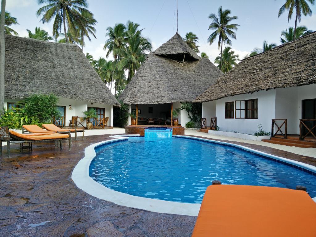 Sea View Lodge Boutique Hotel