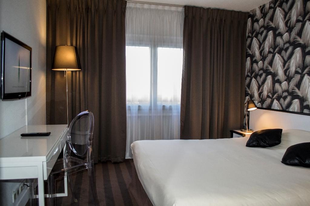Hotel Quorum
