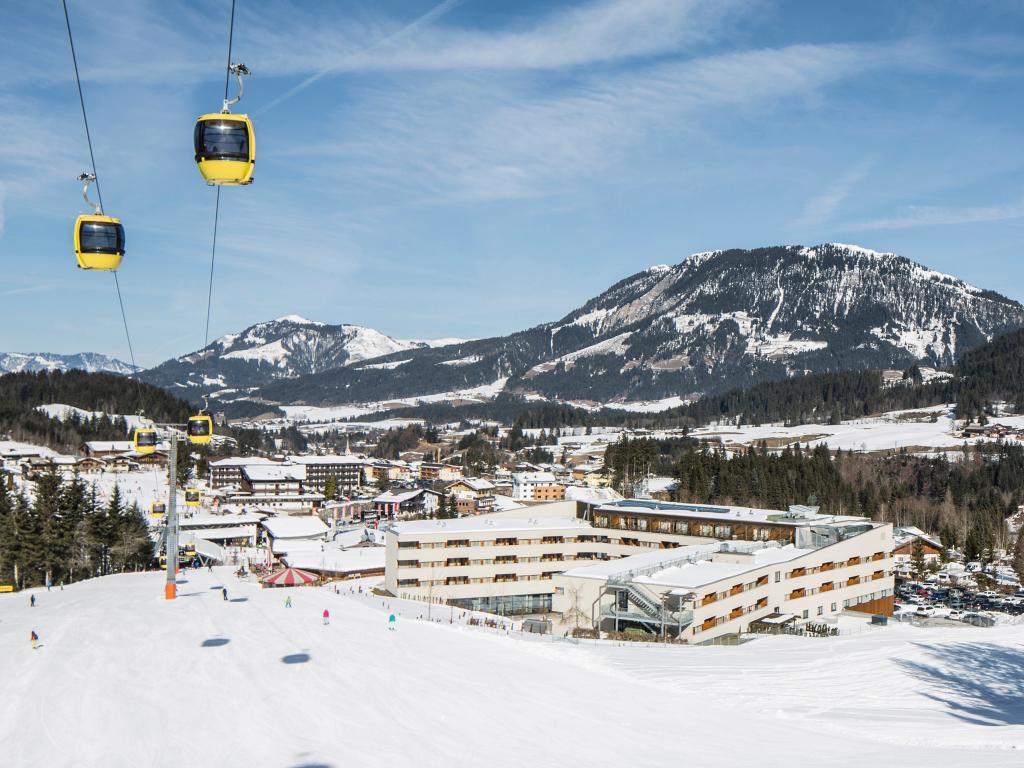 Austria Trend Hotel Alpine Resort Fieberbrunn