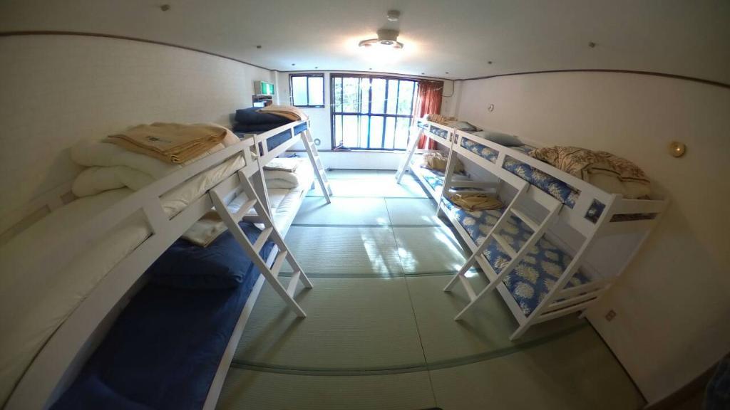 Guest House Nishiborakan