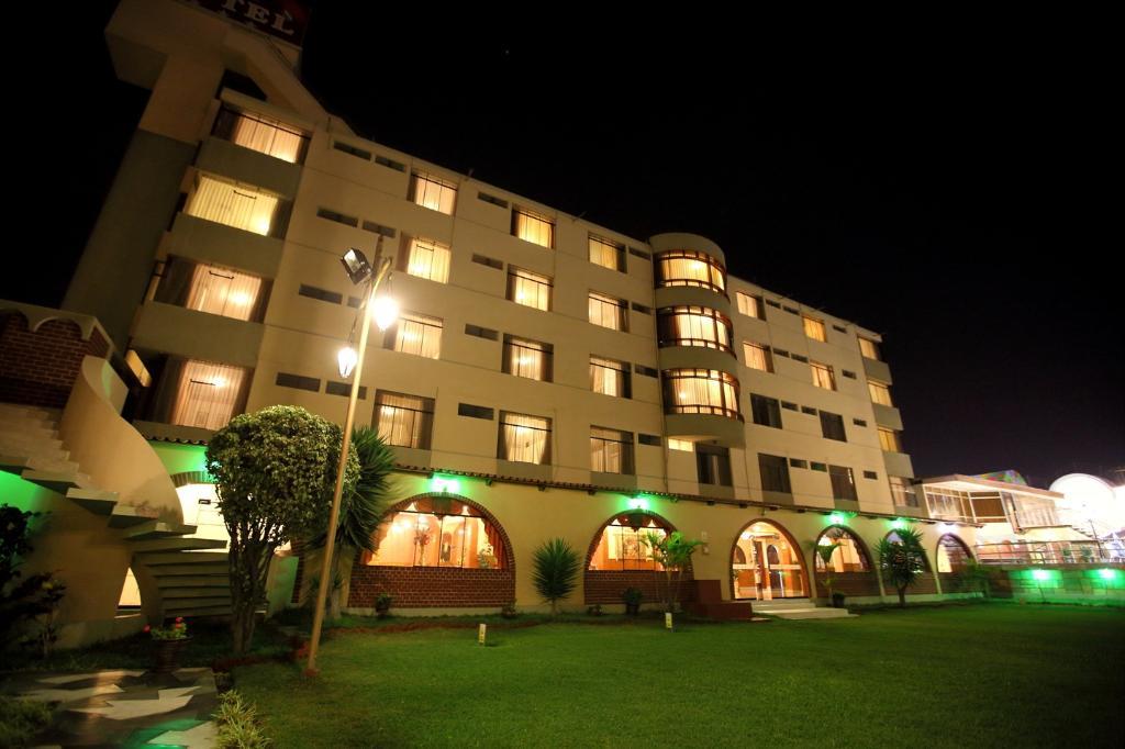 The Roke's Plaza Hotel