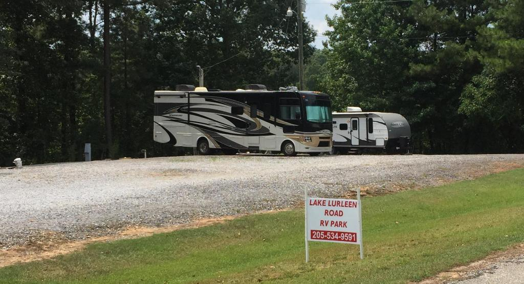 ‪Lake Lurleen Road RV Park‬