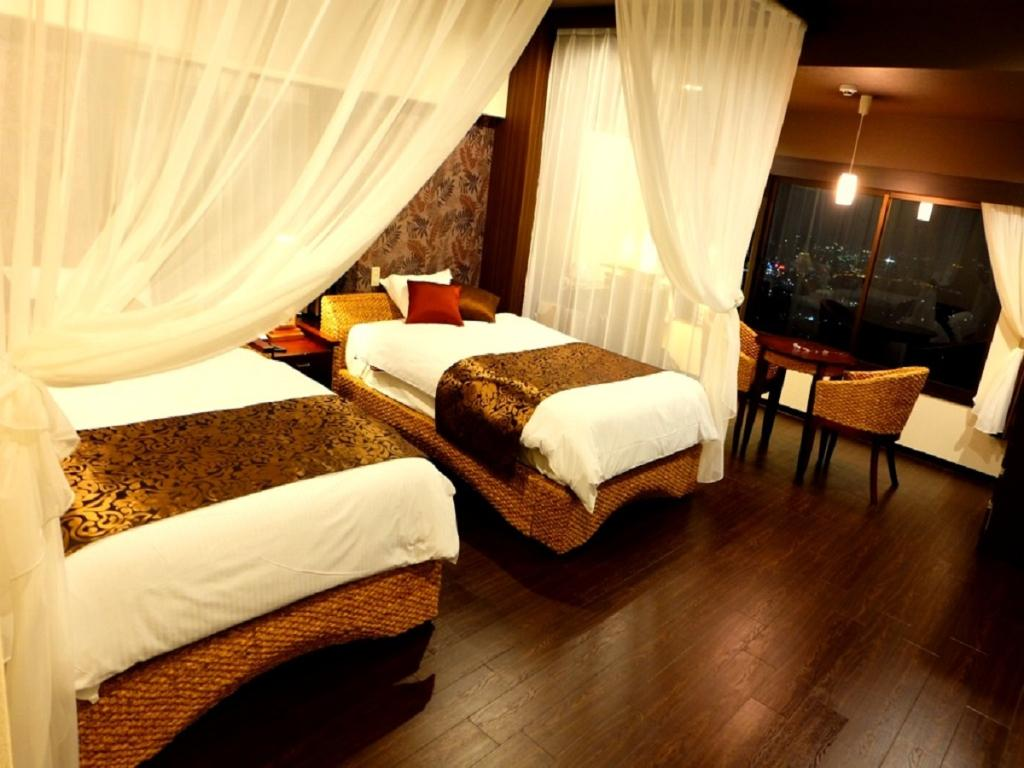 Hotel Boukai Sou