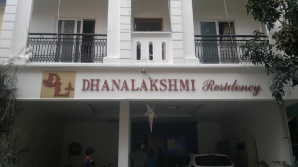Dhanalakshmi Residency
