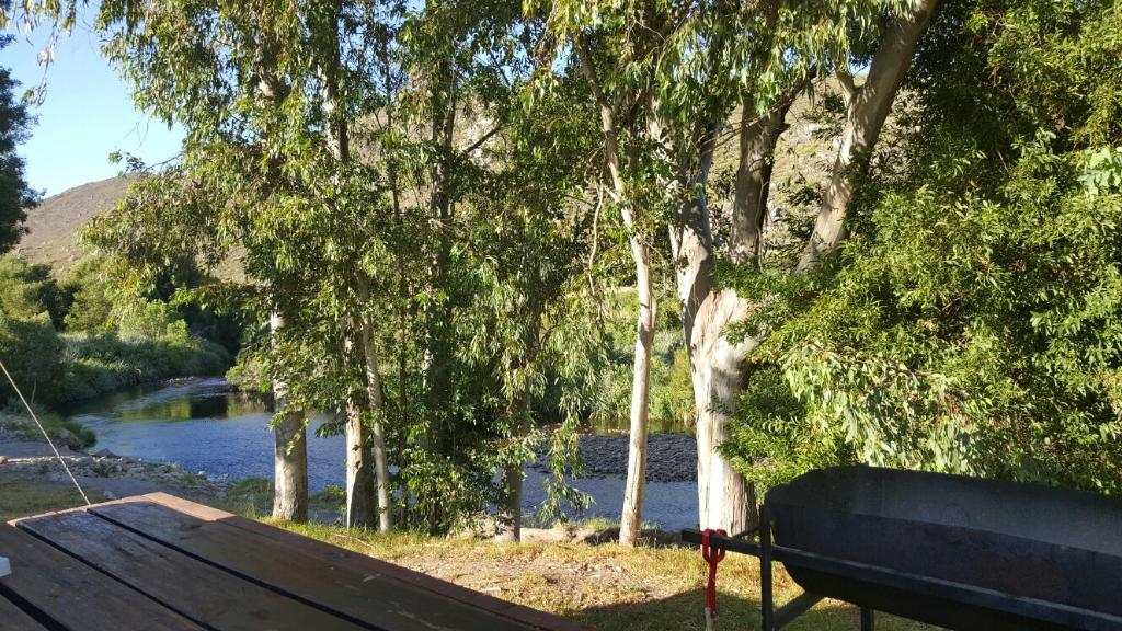 Biesievlak Cottages & Camping