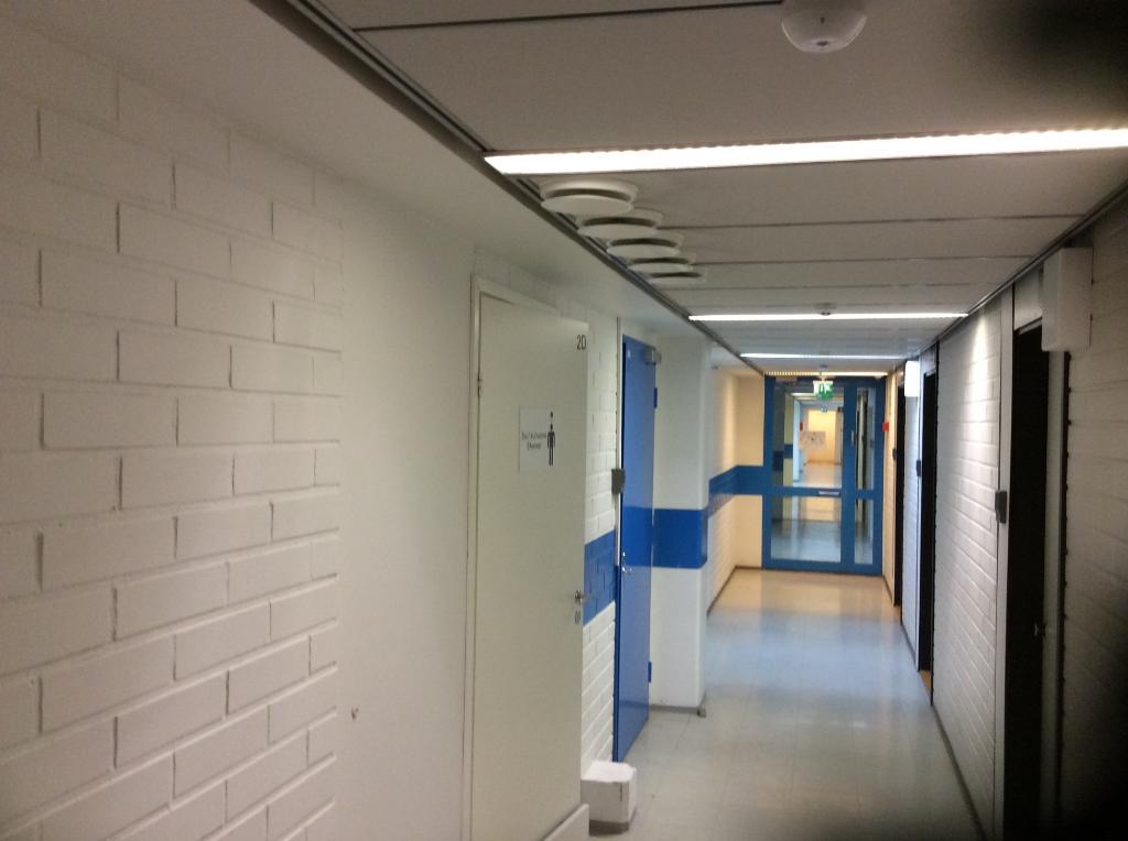 Vantaa Hostel