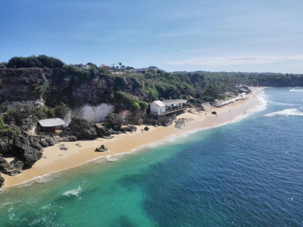 The Balangan Resort Hotel