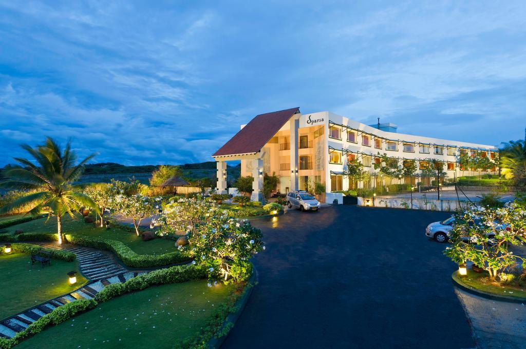 Sparsa Resort