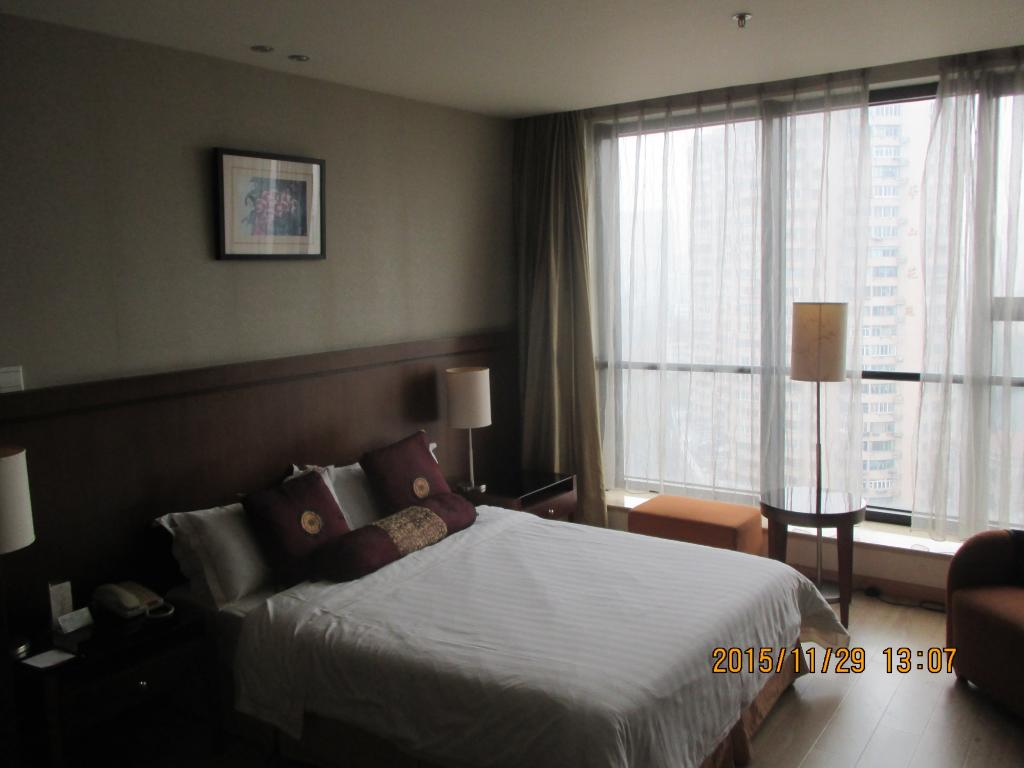 The Suites Shanghai
