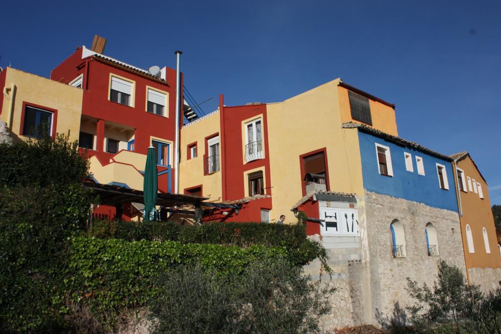 L'Almassera  Casa Rural & Restaurant