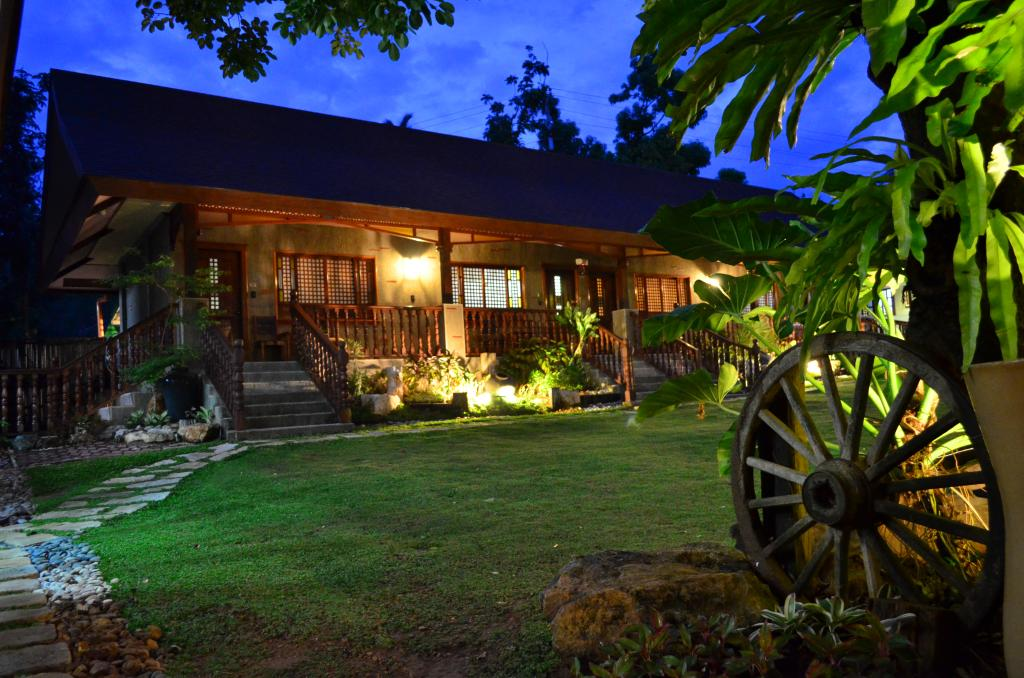 Sophia's Garden Resort