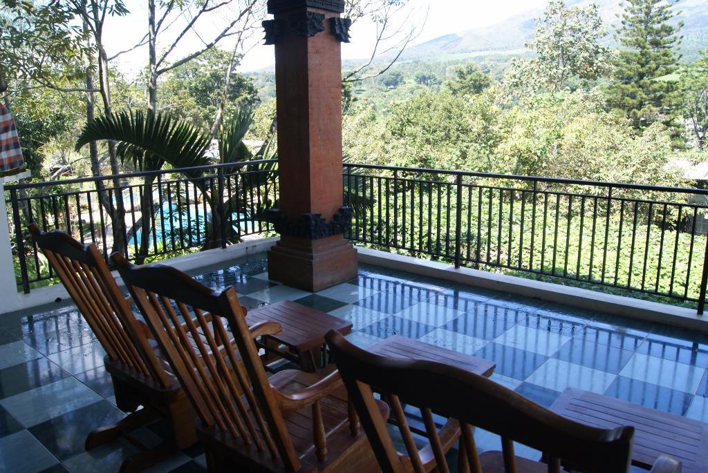 Arjuna View Villa