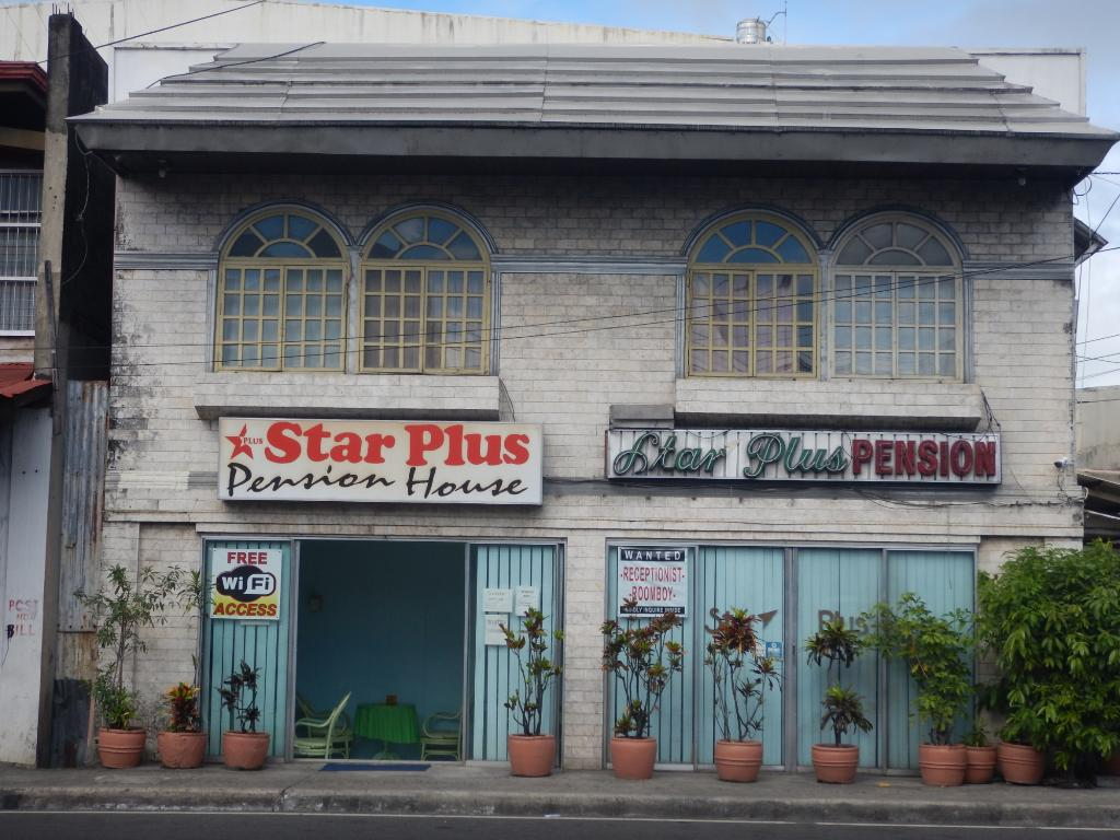 Star Plus Pension House