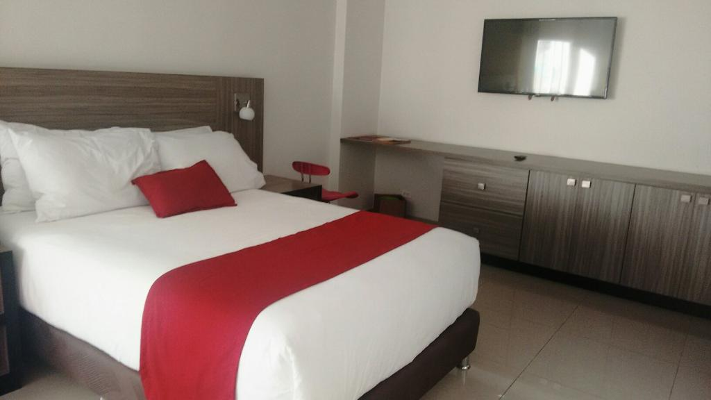 MH Hoteles