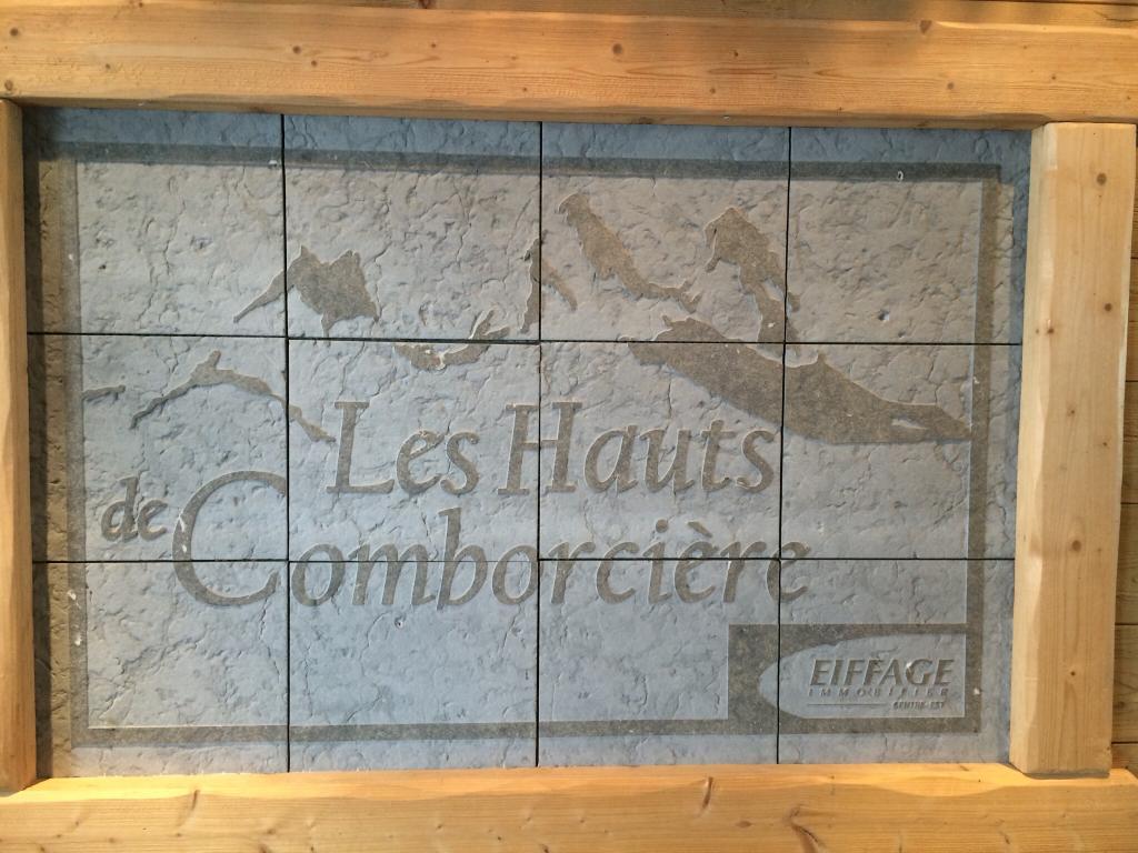 Lagrange Prestige Residence Les Hauts de Comborciere