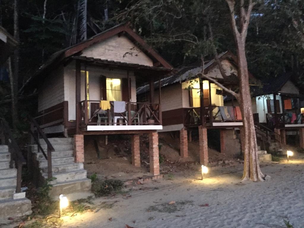 Sawaddee Resort