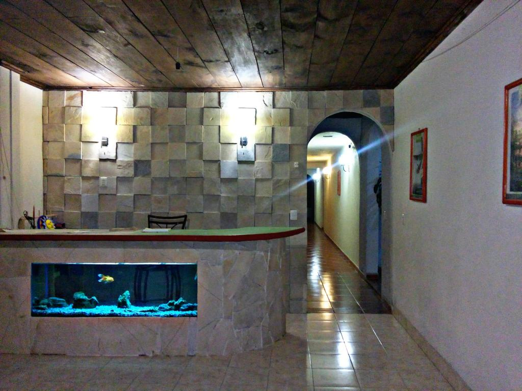 Hotel Posada Real de San Cristobal
