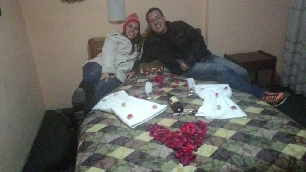 Hostal Los Pinos Inn