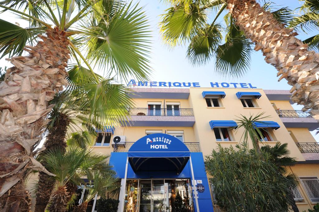 Hotel Amerique