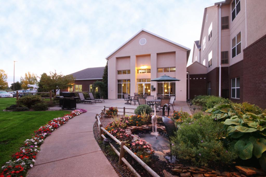 Homewood Suites by Hilton Rochester / Henrietta