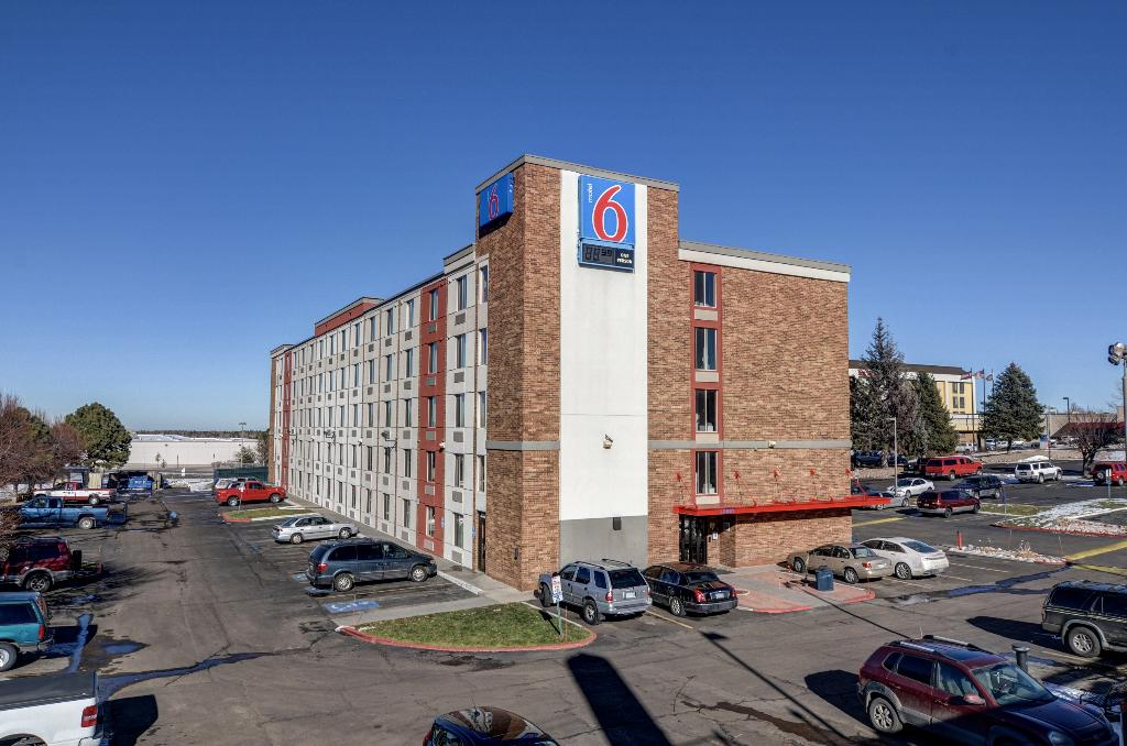 Motel 6 Denver South - South Tech Center