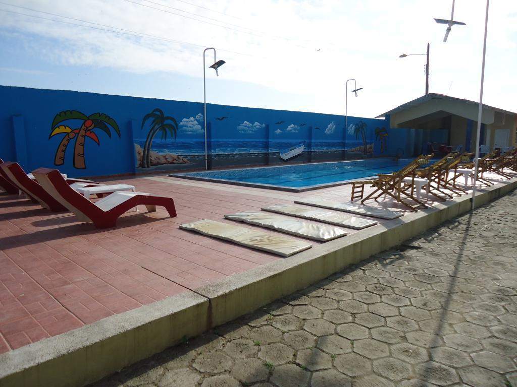 Hosteria Costa del Sol en Ecuador