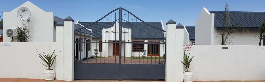The Cape Lodge