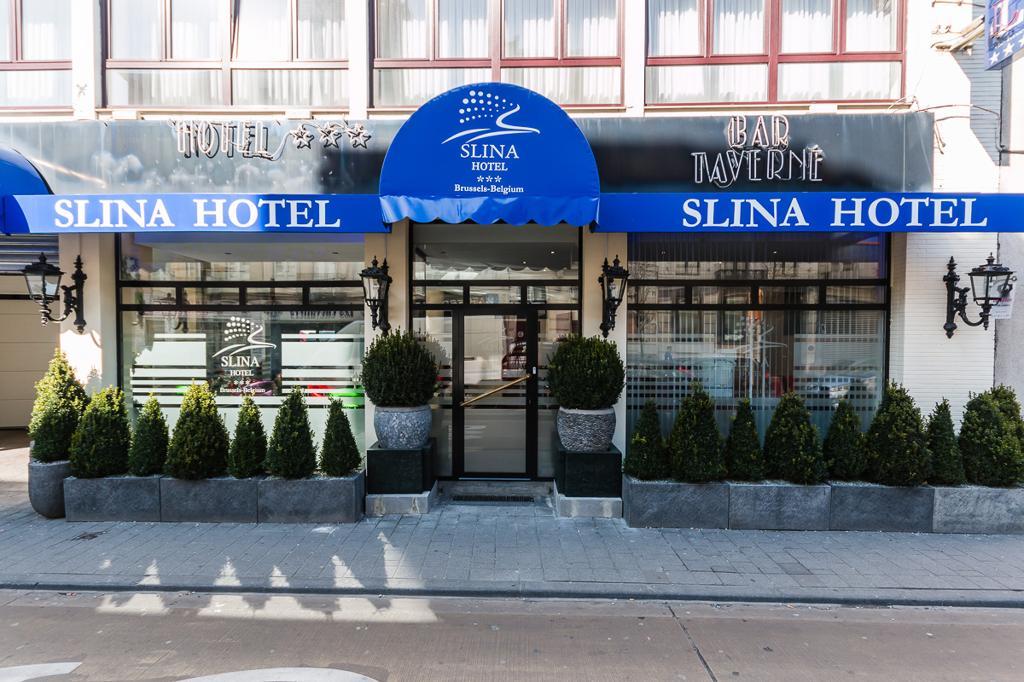 Slina Hotel