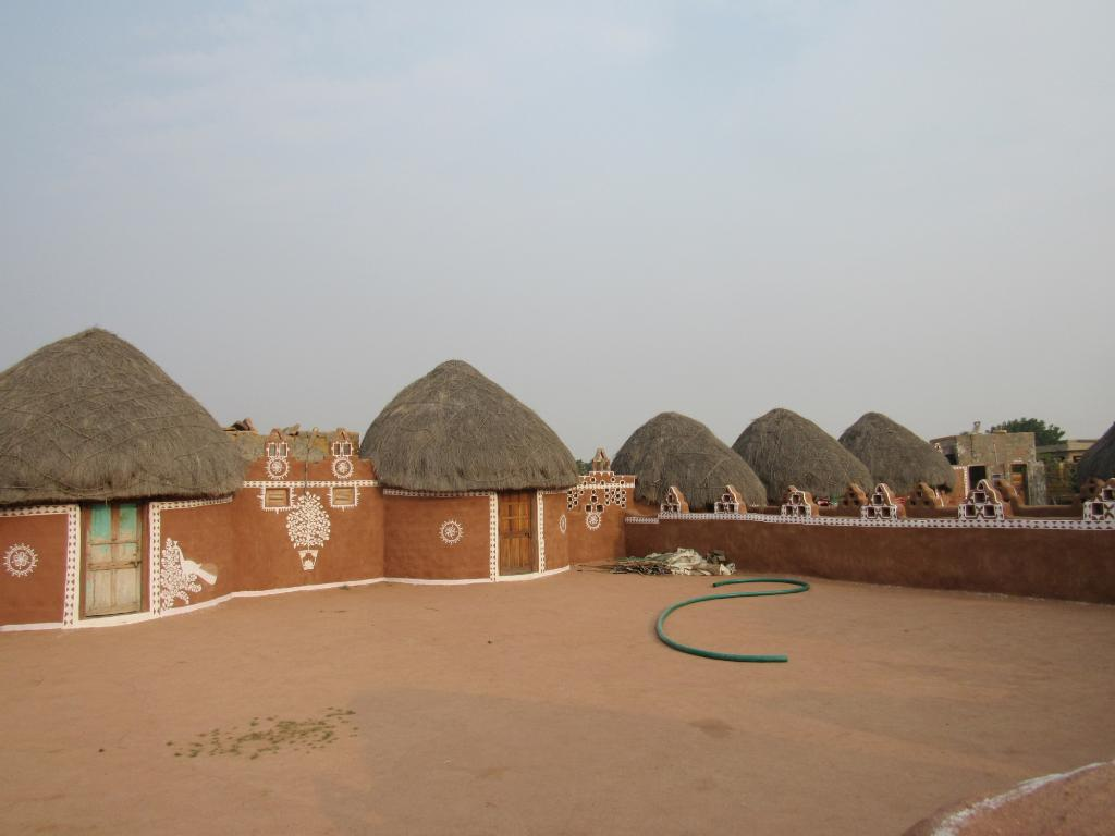 Khuri Resort