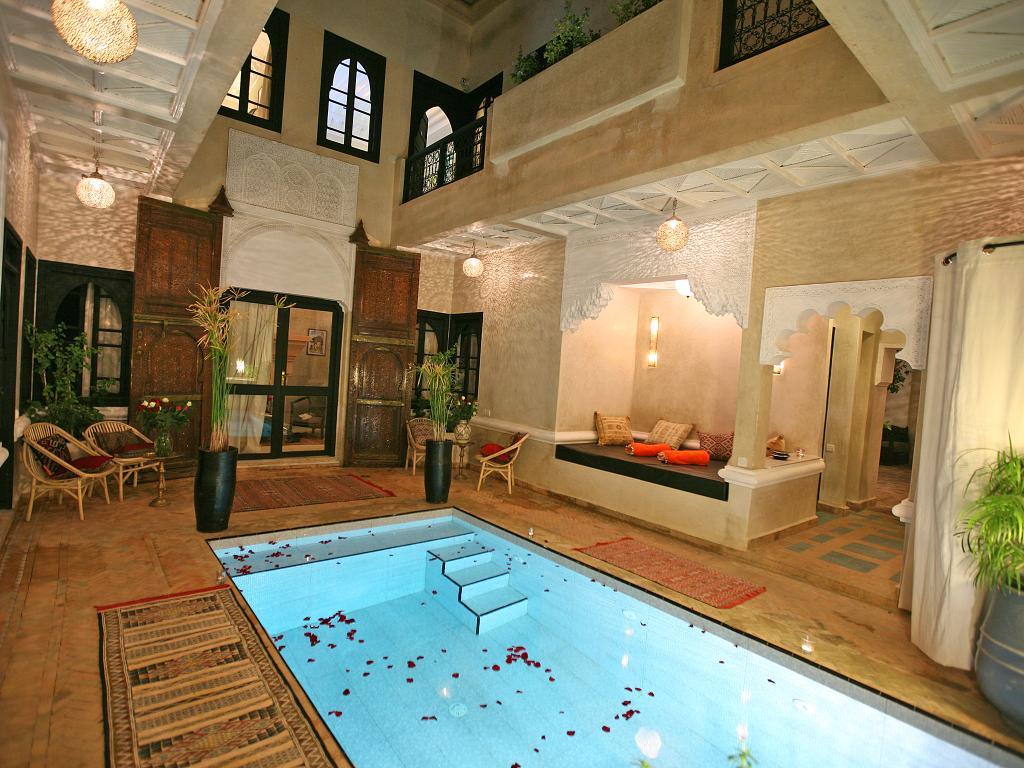Riad Spa Sindibad