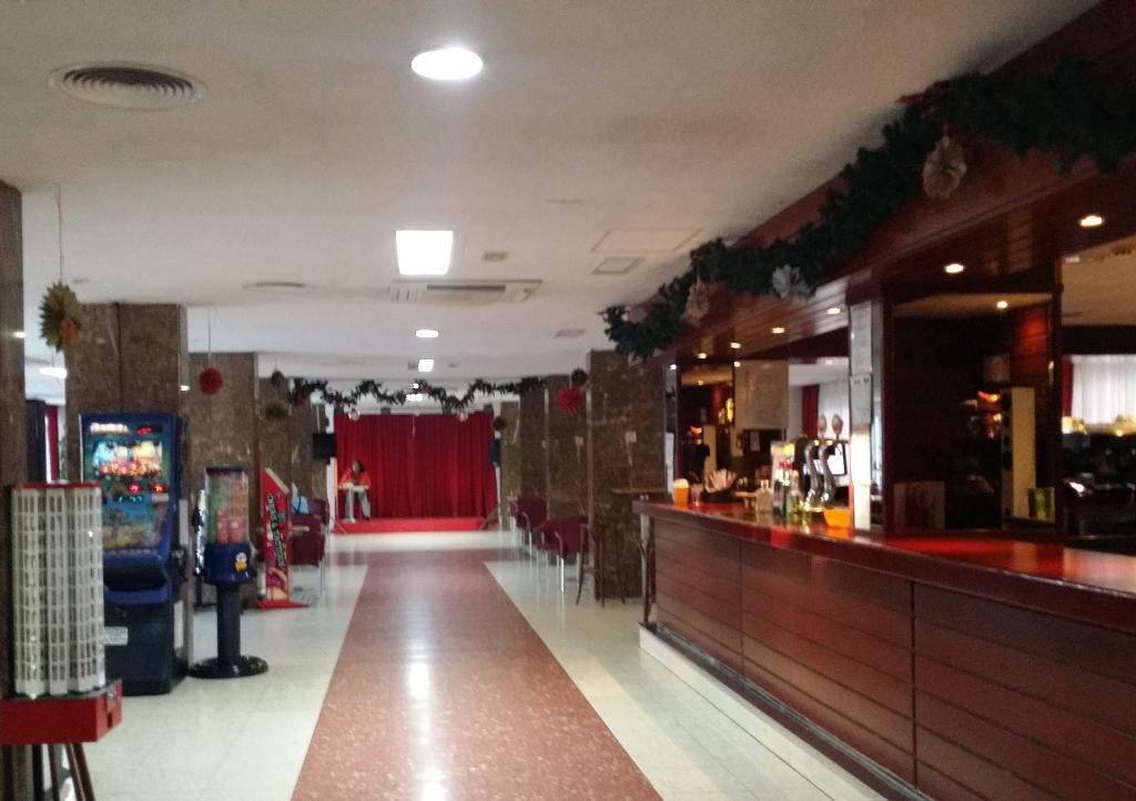 Gala Placidia Hotel