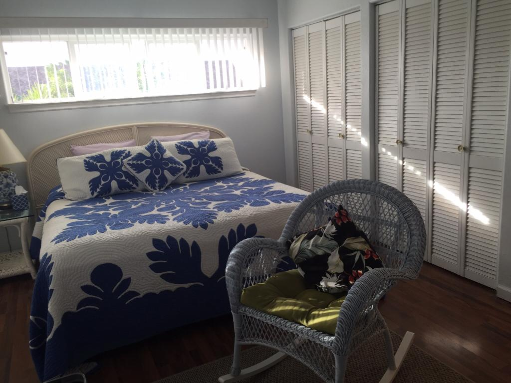 Kailua Guesthouse