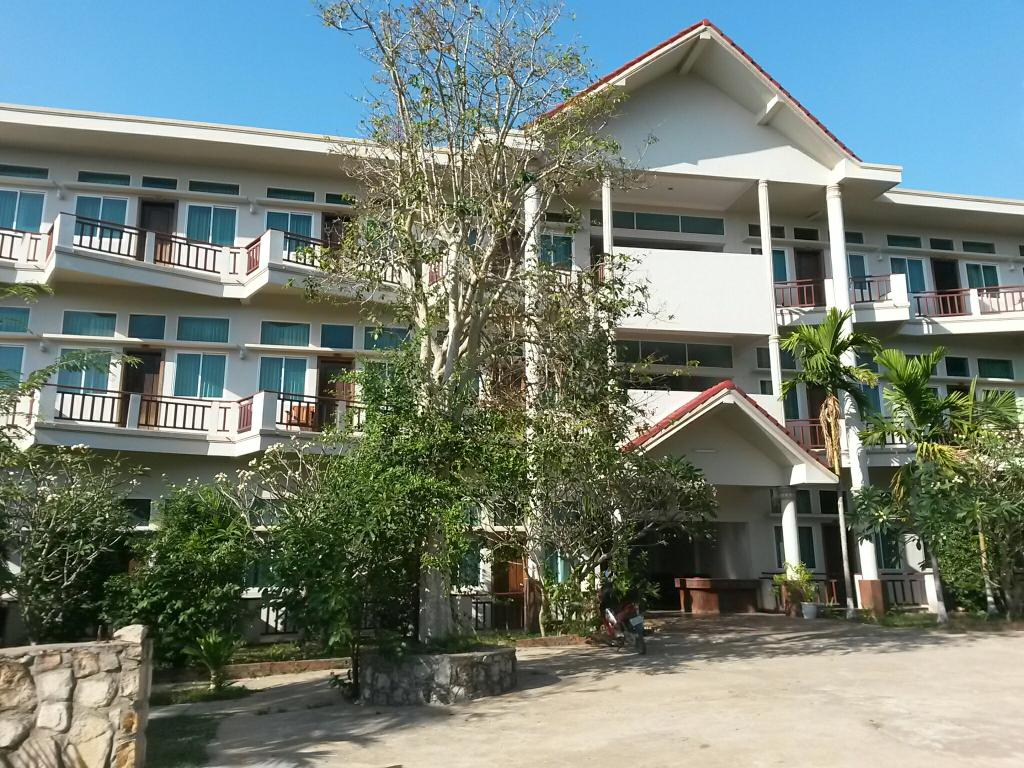 ‪Kep Seaside Guesthouse‬