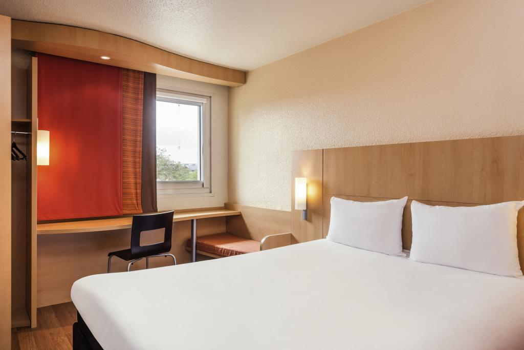 Ibis Cergy Pontoise Le Port