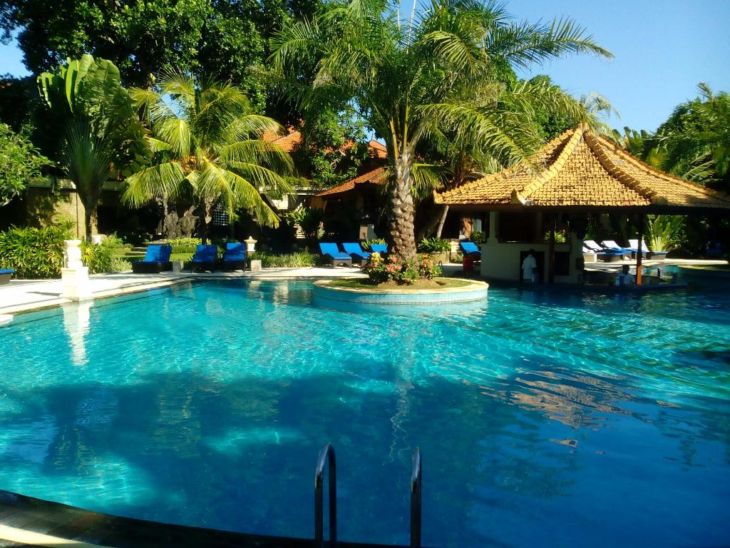 Bali Tropic Resort and Spa