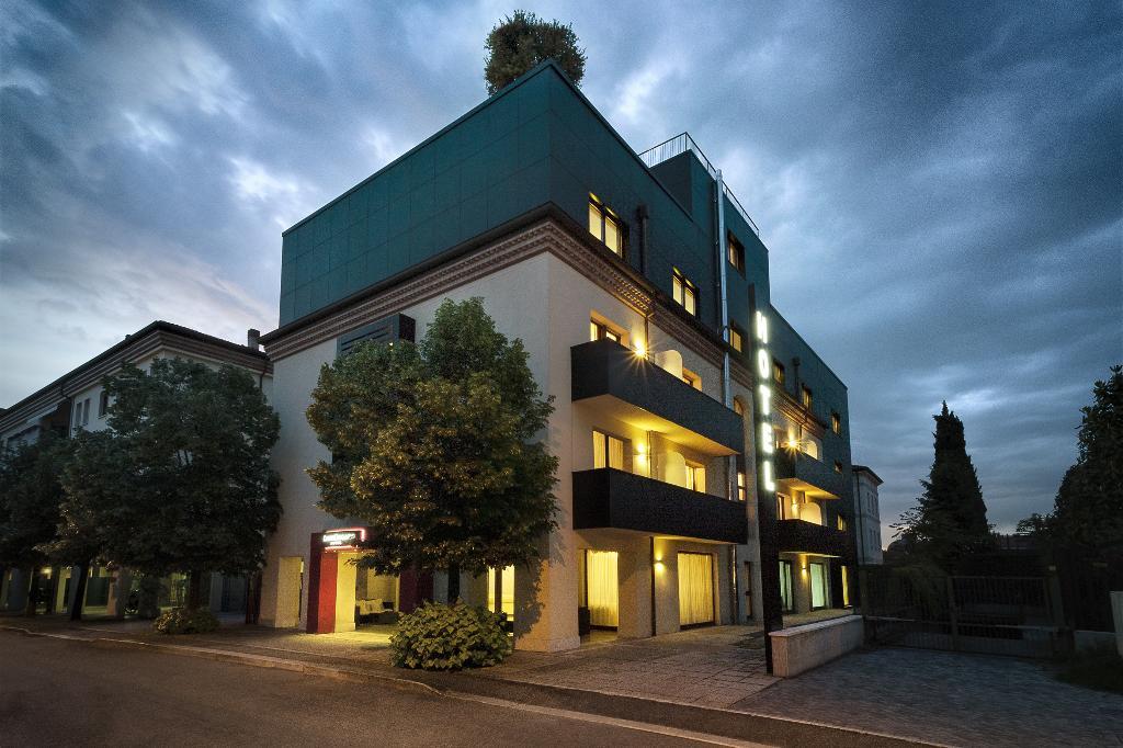 Hotel Corte Ongaro