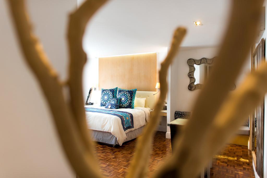 Maria Condesa Boutique Hotel
