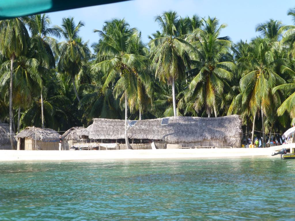 Cabanas Carti