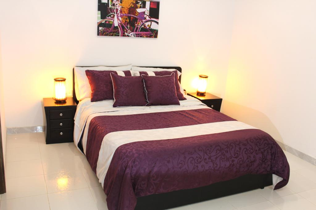 Niza Norte Apartments B&B