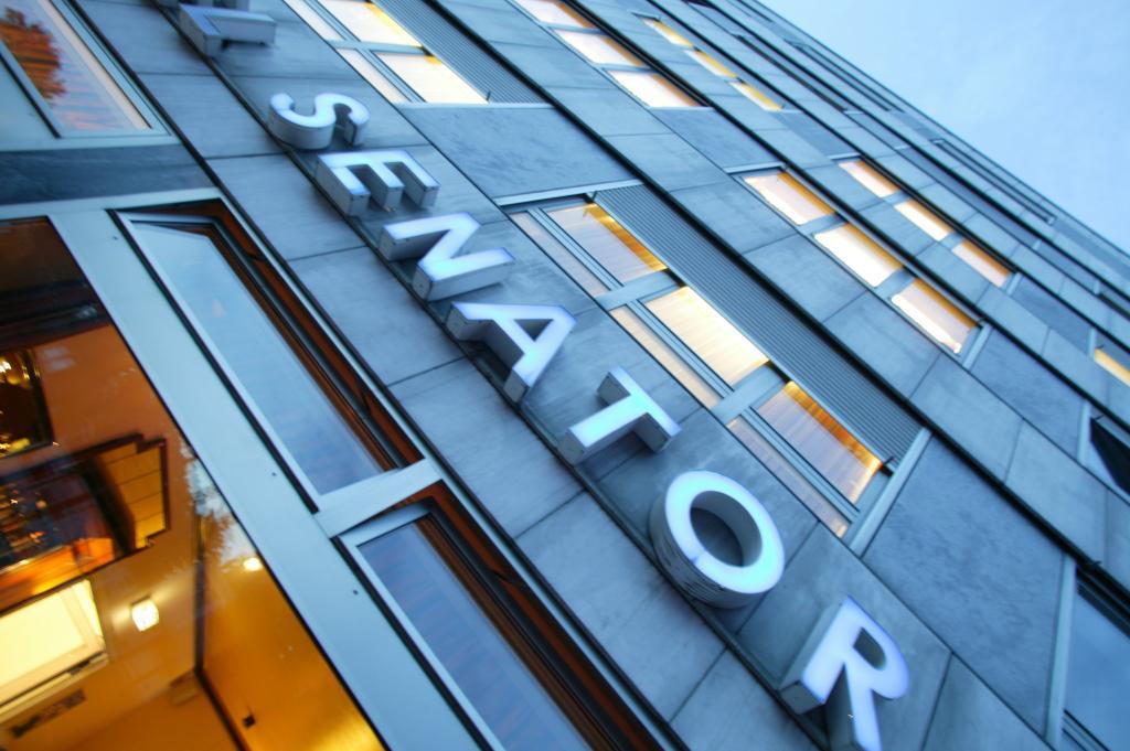 セネター ホテル