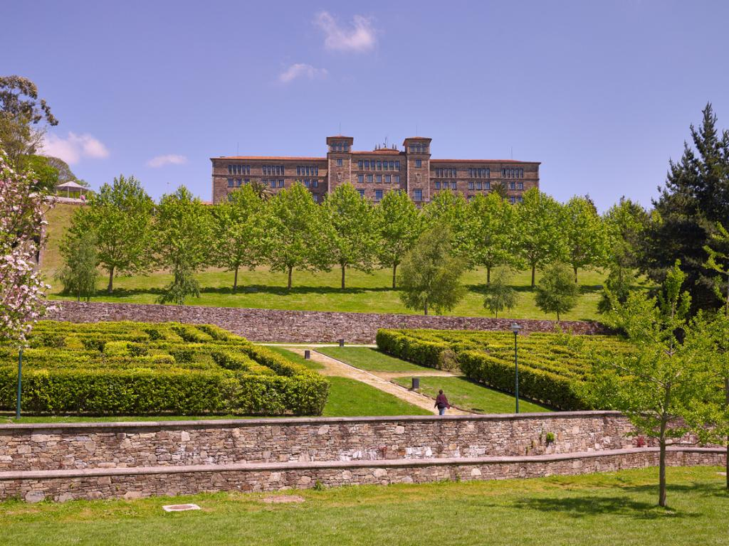 小神學院旅館