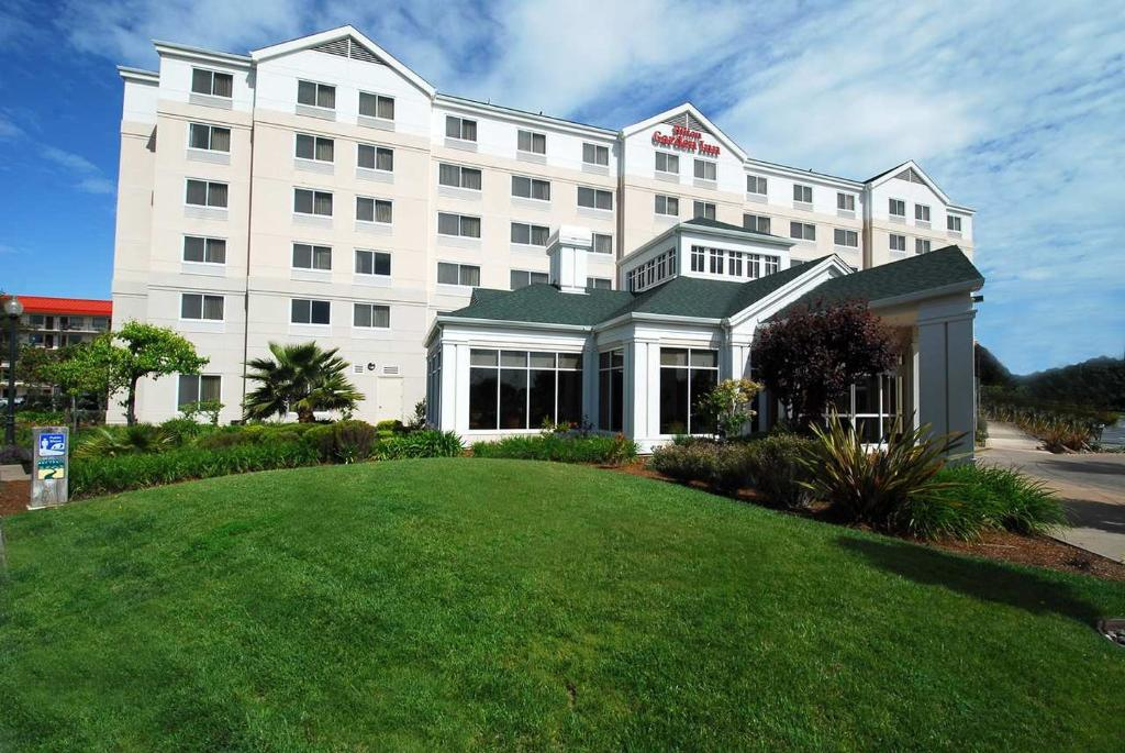 Hilton Garden Inn San Francisco Airport / Burlingame