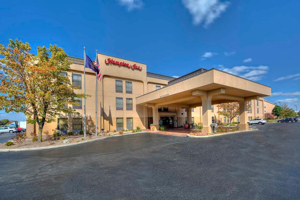 ‪Hampton Inn Indianapolis-SW/Plainfield‬