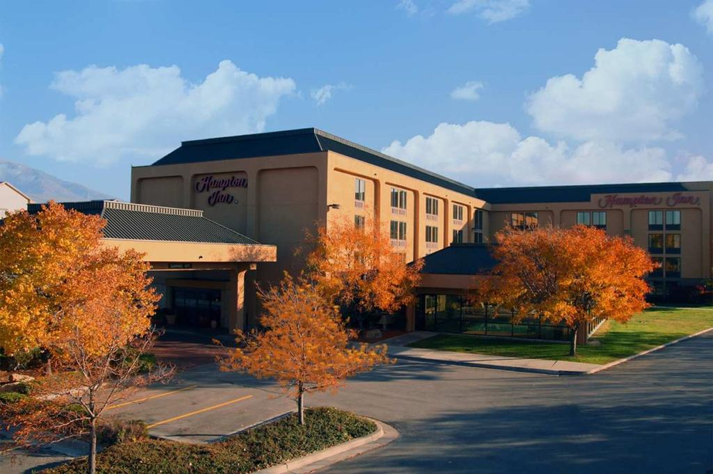 Hampton Inn Salt Lake City/Sandy