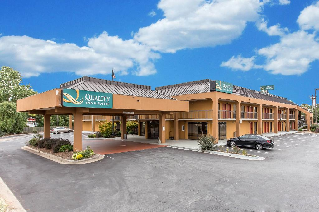Quality Inn Statesville