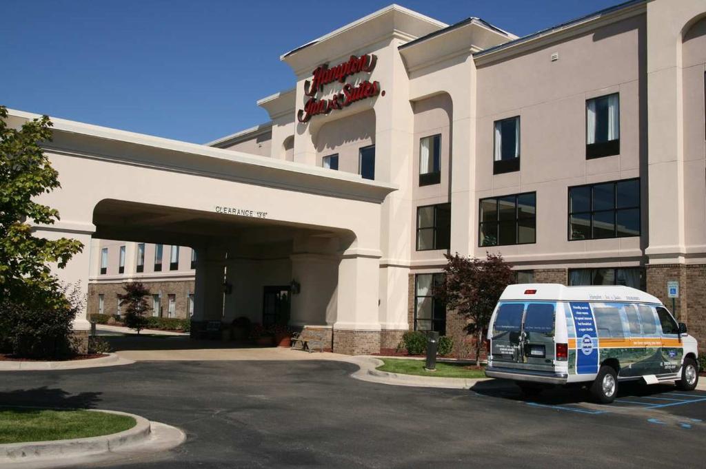 Hampton Inn & Suites Sterling Heights