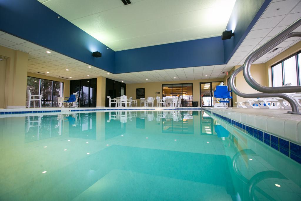 格林灣希爾頓恆庭酒店