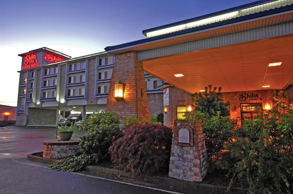 Shilo Inn Suites - Salem