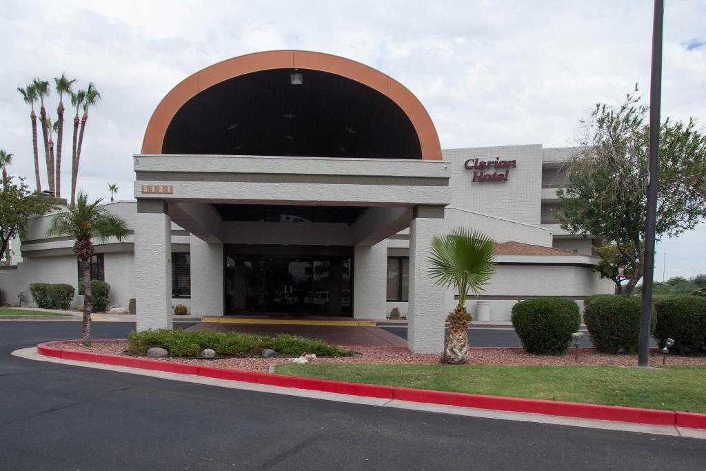 클라리온 호텔 피닉스 테크 센터