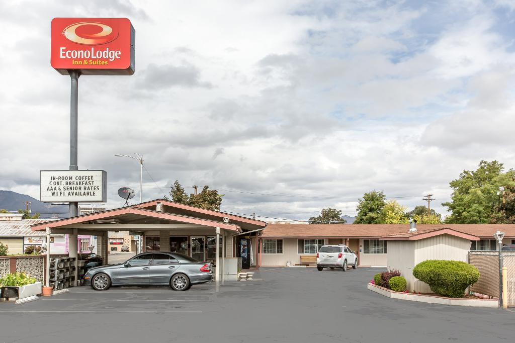 Econo Lodge Yreka